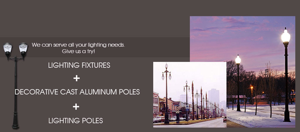 Lighting Products Company Home